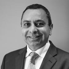 Dr. Irshaad Ebrahim