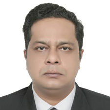 Dr. Mayank