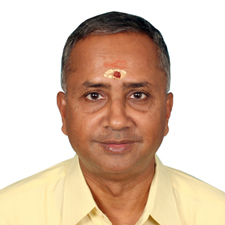 Srinivasan Sundaresan